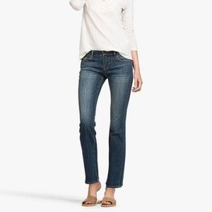 Lucky Brand | Sweet N Low Flare Bootcut Jeans
